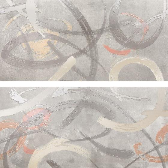 Concrete Sand | Arte di Rondine | Piastrelle ceramica