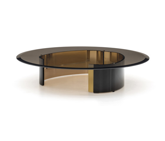 Bangle by Minotti | Coffee tables