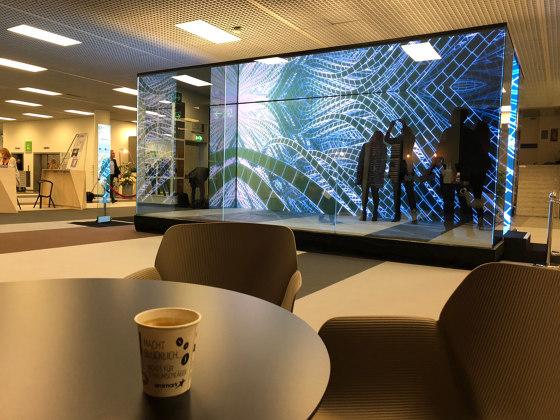 ASB DeepLumen di ASB GlassFloor   Lastre vetro