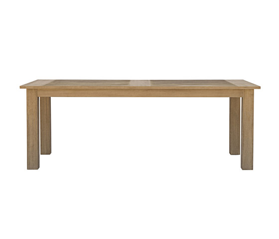 York by Unopiù | Dining tables