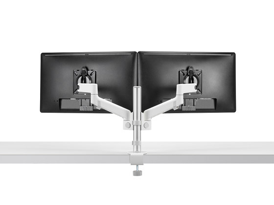 Lima by Colebrook Bosson Saunders   Table equipment
