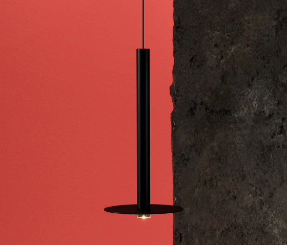 Candle by GROK | Suspended lights