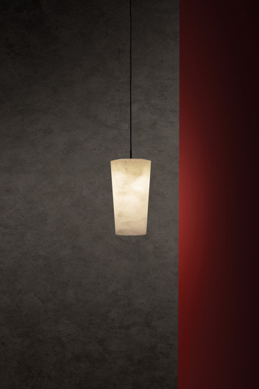 Catenaria by GROK | Suspended lights
