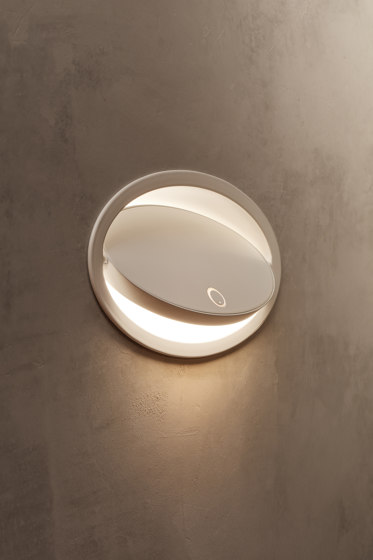 Ely Versatile light by GROK   Wall lights