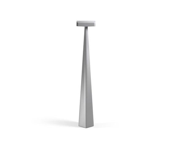 Blend di Platek | Lampade outdoor su pavimento