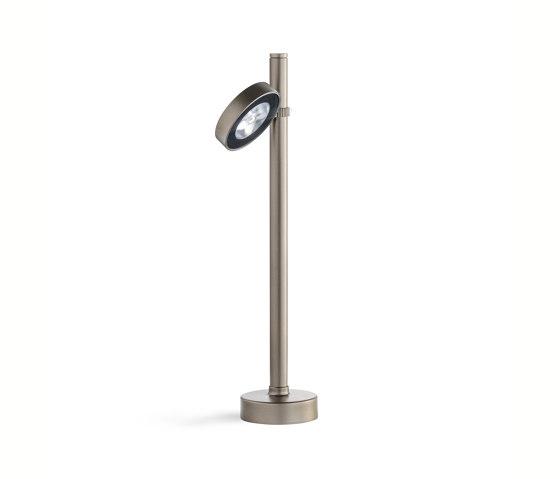 Frog by Platek | Outdoor floor-mounted lights