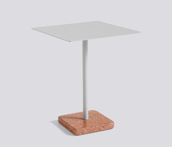 Terrazzo Table di HAY | Tavoli pranzo