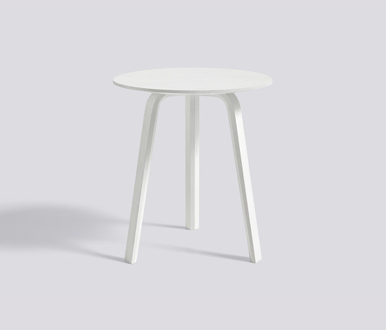 Bella Coffee Table by HAY | Side tables