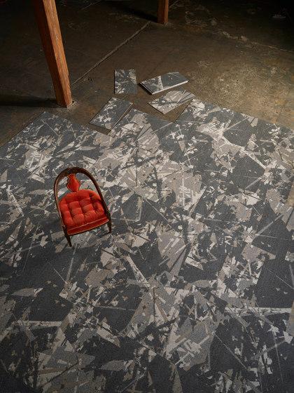 Dust Jacket™ by Bentley Mills | Carpet tiles
