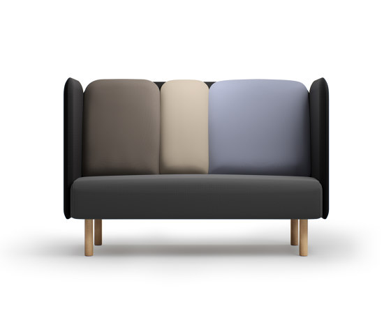 August sofa by Softrend | Sofas