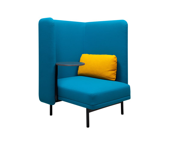 Frankie by Softrend | Armchairs