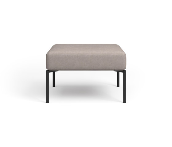 Museo by Softrend | Poufs