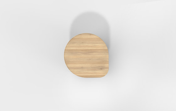 Side table Paris by Cartoni Design | Side tables