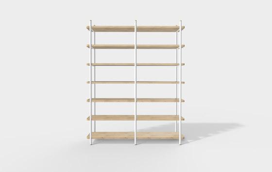 Cabinet Stockholm by Cartoni Design   Shelving