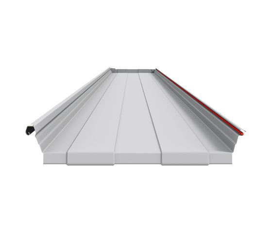 Domitec Roof by Domico | Roofing systems