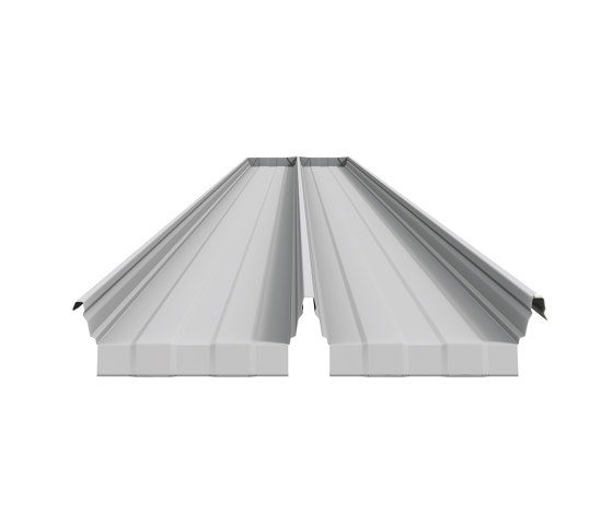 GBS Roof by Domico   Roofing systems