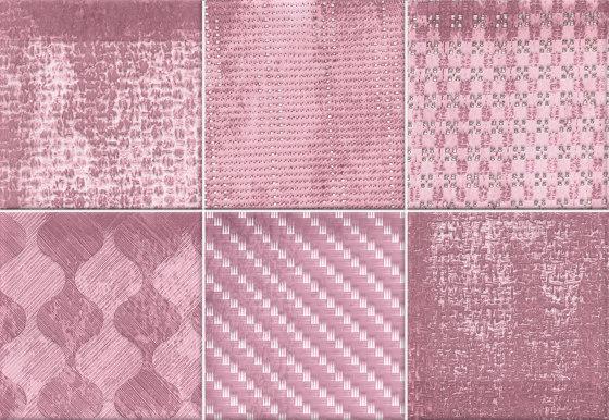 Hanami   Haiku Marsala de VIVES Cerámica   Baldosas de cerámica
