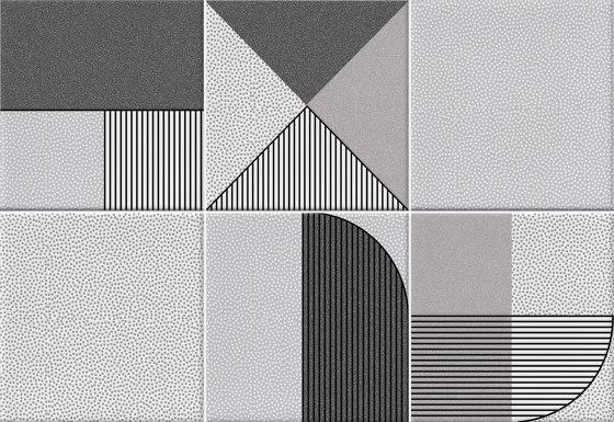 Hanami | Nago Marengo by VIVES Cerámica | Ceramic tiles