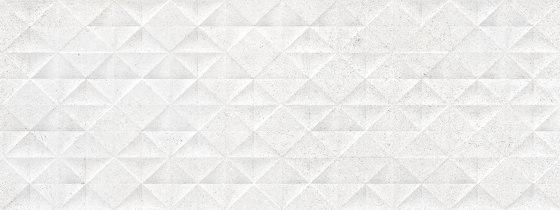 Kamala | Lanai-R Blanco by VIVES Cerámica | Ceramic tiles
