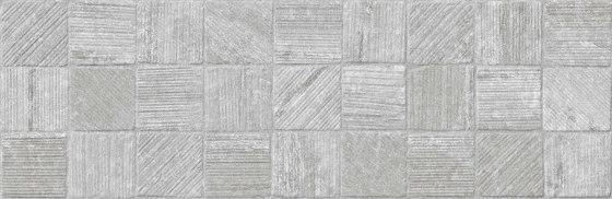 Rho | Zafora-R Gris by VIVES Cerámica | Ceramic tiles