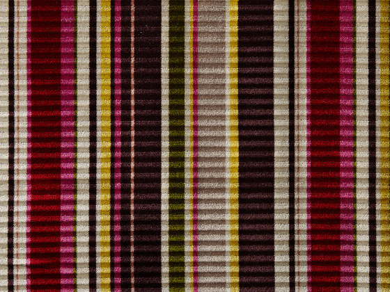 Infinity Stripe 345 by Zimmer + Rohde | Upholstery fabrics