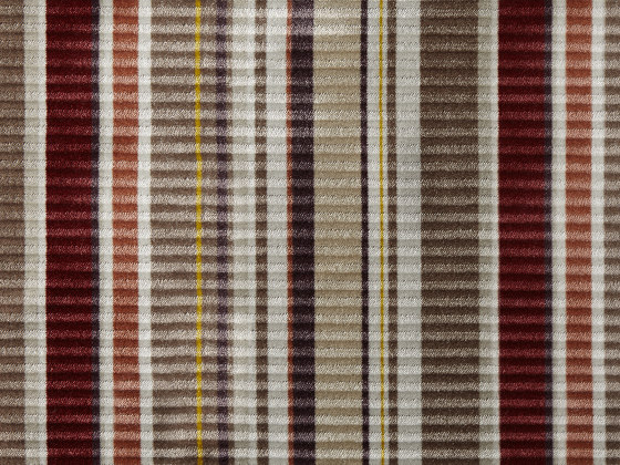 Infinity Stripe 834 by Zimmer + Rohde | Upholstery fabrics