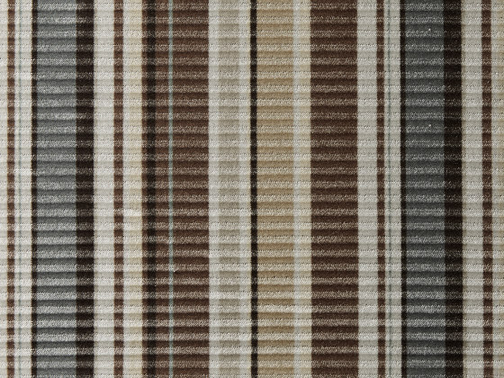 Infinity Stripe 893 by Zimmer + Rohde | Upholstery fabrics