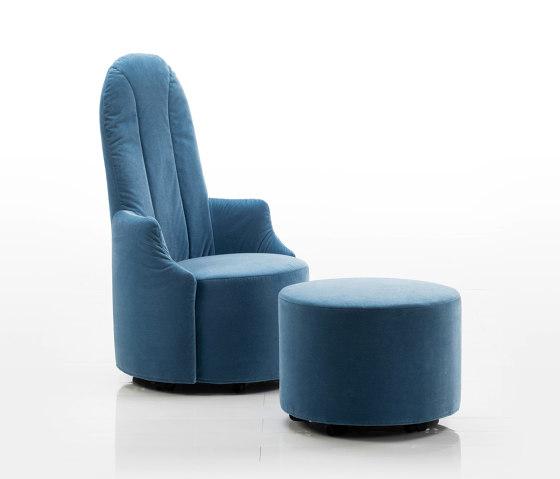 amandine von Brühl | Sessel