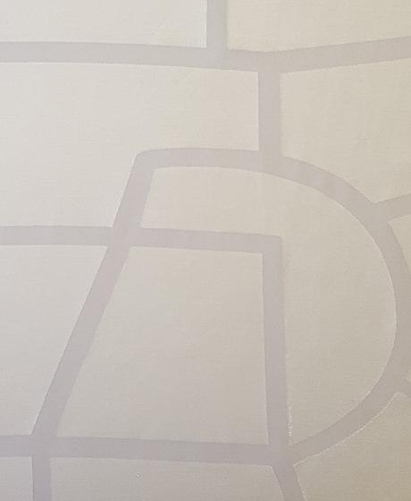 Alexis Night - 01 white de nya nordiska | Tejidos decorativos