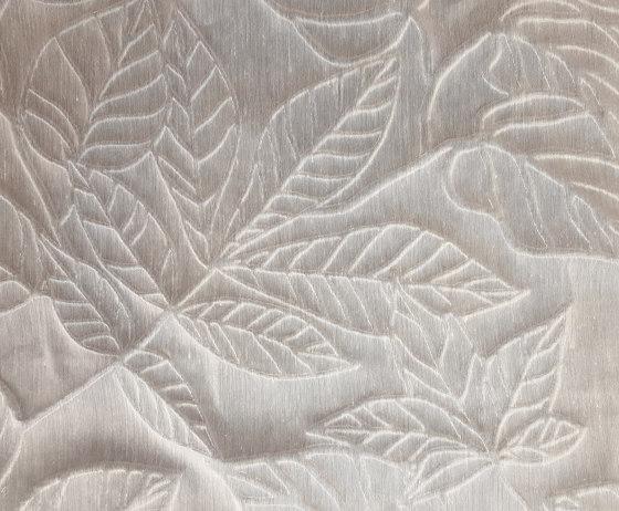 Foglia - 01 white di nya nordiska   Tessuti decorative
