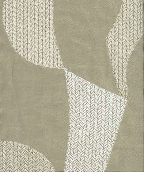 Matisse - 02 flax di nya nordiska | Tessuti decorative