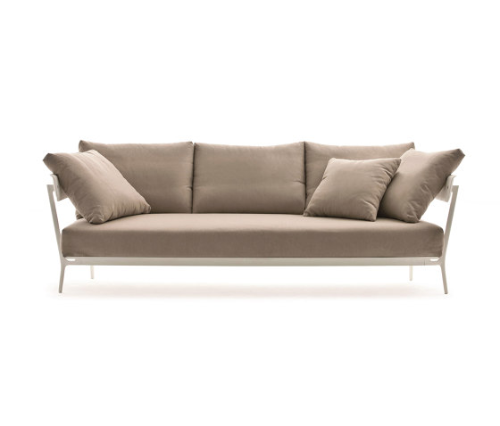 Aikana sofa 3-seater by Fast | Sofas