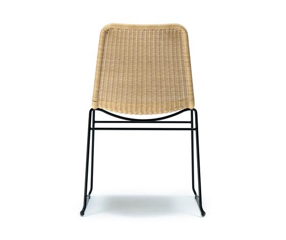 C607 Chair Outdoor de Feelgood Designs | Sillas