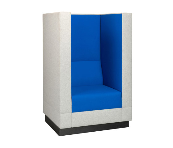 Bricks Configurations by Casala   Armchairs