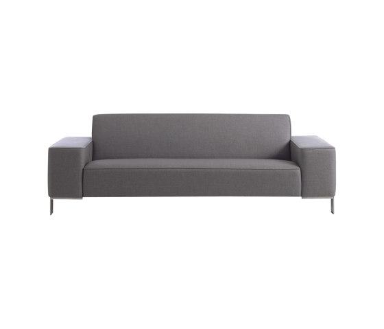 Finch Metal sofa von Casala   Sofas