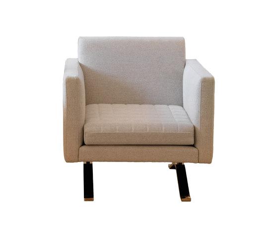Kylian armchair by Casala | Armchairs