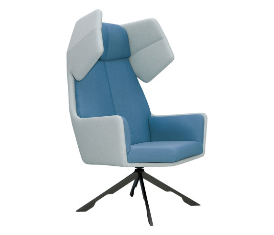Rama by Casala | Armchairs