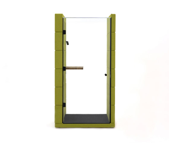 MICROOFFICE UNIQ by SilentLab | Telephone booths