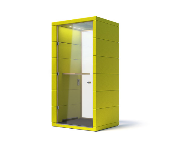 MICROOFFICE PRIME by SilentLab | Telephone booths