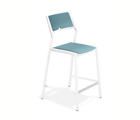 Axa Barstool by Casala | Bar stools