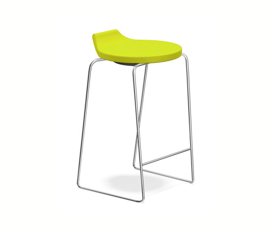 Ravelle I by Casala | Bar stools