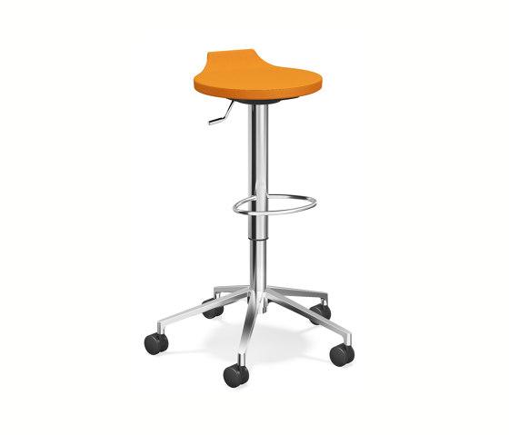 Ravelle V by Casala   Bar stools