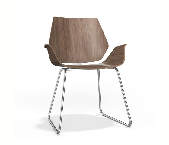 Centuro I by Casala | Chairs