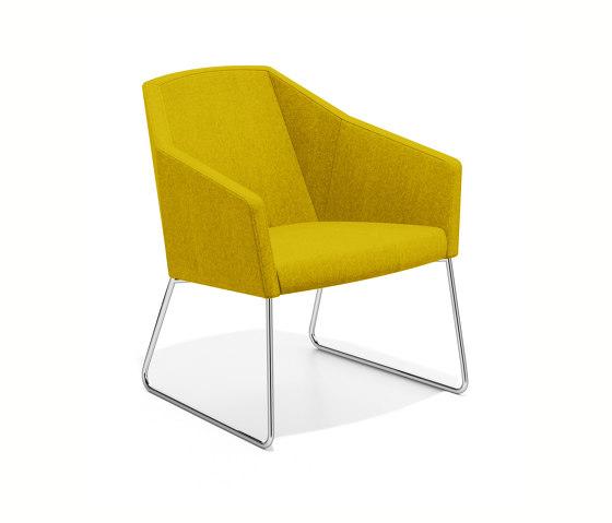 Parker III von Casala | Stühle