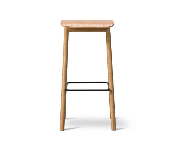 Yksi Stool de Fredericia Furniture | Taburetes de bar