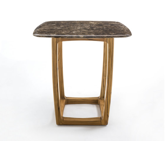 Bungalow Outdoor Bar Table by Riva 1920 | Standing tables
