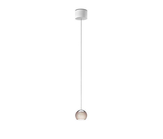 Balino - Pendent Luminaire by OLIGO   Suspended lights