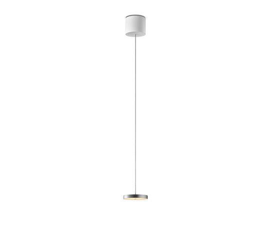 Decent - Pendent Luminaire by OLIGO | Suspended lights
