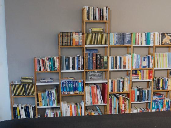 Bücherregal de itschi   Estantería