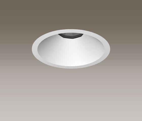 Downlight EQUIP di Tulux | Lampade plafoniere